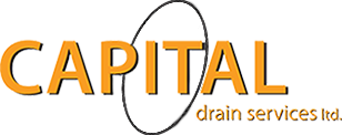 Capital Drain Services Logo